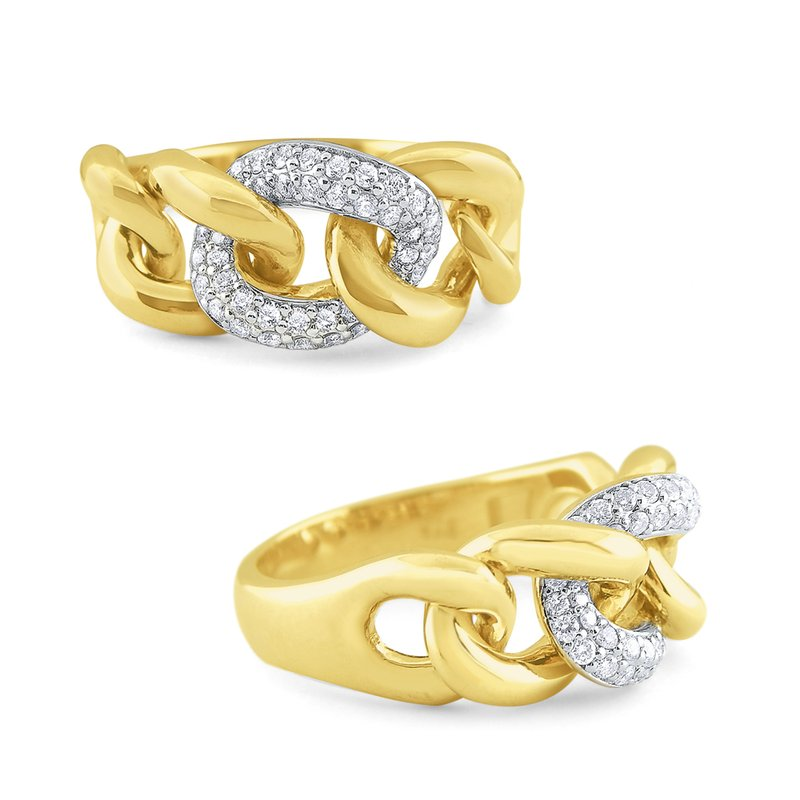14k-gold-and-diamond-bold-cable-link-ring-R8913