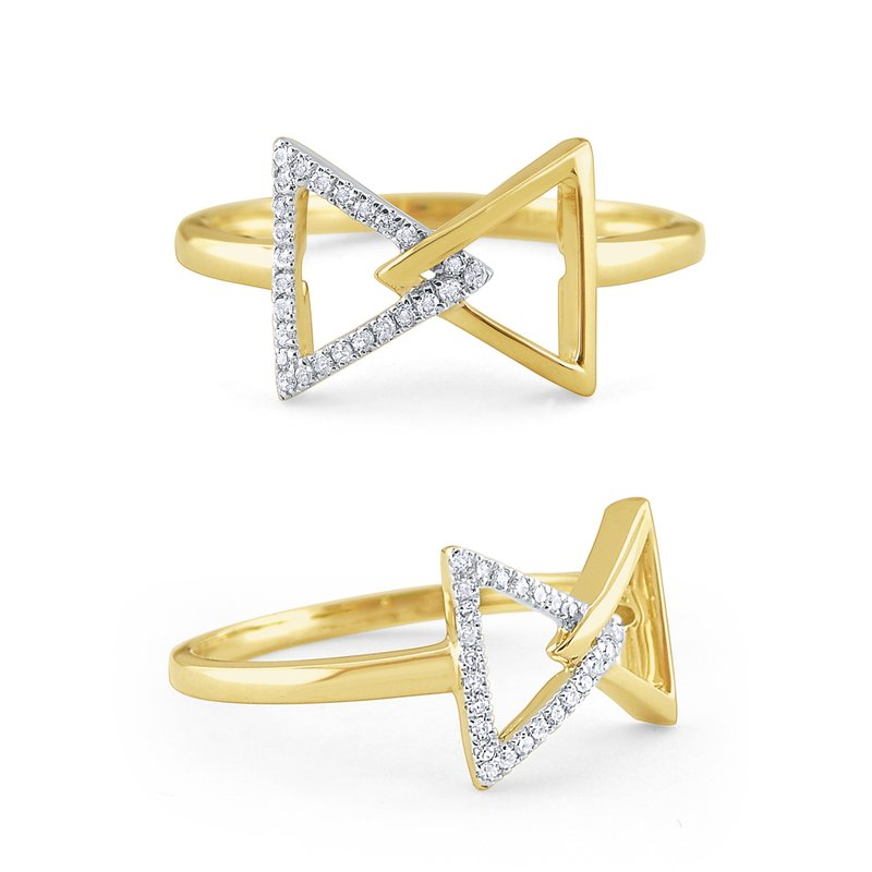14k-gold-and-diamond-bowtie-ring-R8962