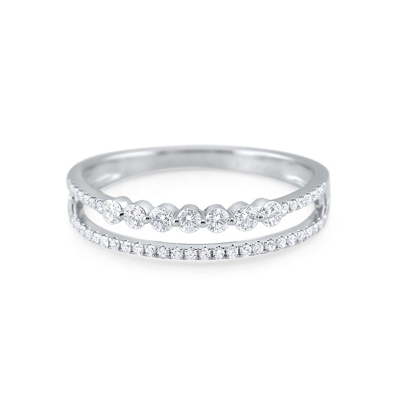 double-row-diamond-stack-ring-R1760