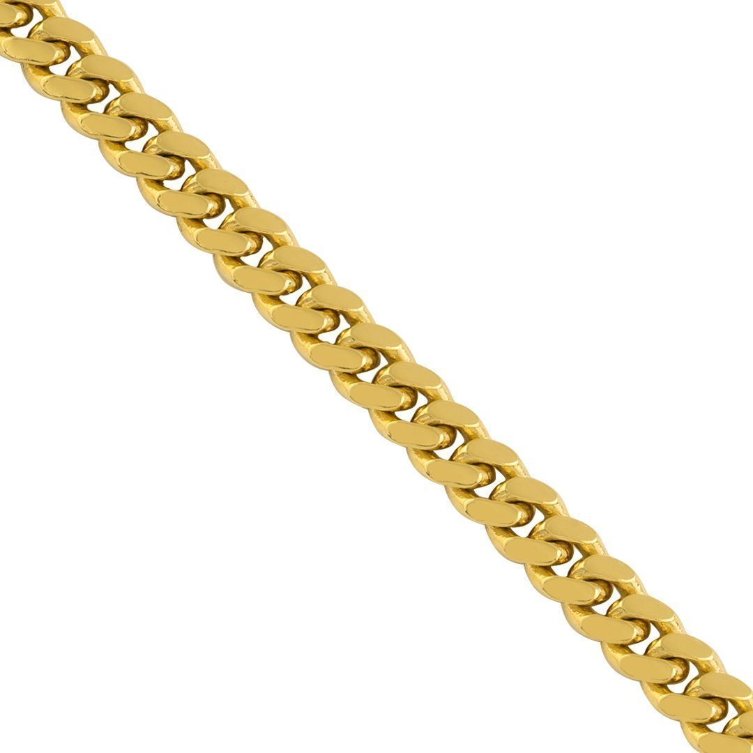 14k-Yellow-Gold-Cuban-Link-Chain-2-5-mm-18-inches---9-8-grams