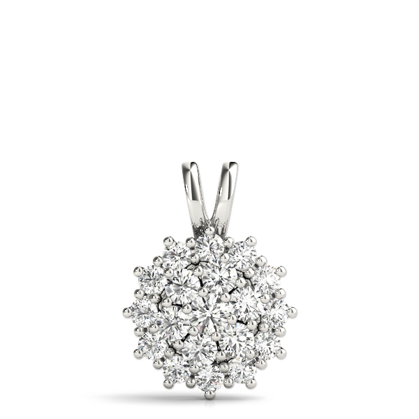 14k-white-gold-cluster-diamond-pendant-30207-1