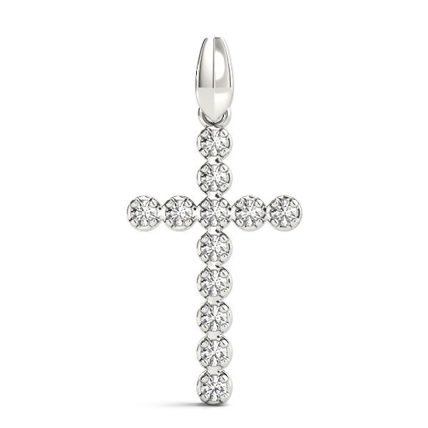 14k-white-gold-crosses-religious-diamond-pendant-30382-A