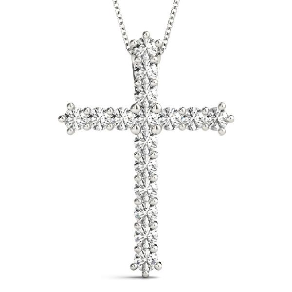 14k-white-gold-crosses-religious-diamond-pendant-30496-1