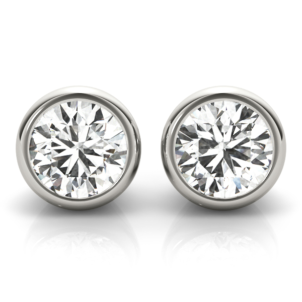 14k-white-gold-stud-diamond-earring-40173-07