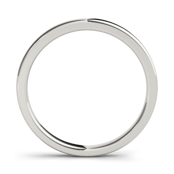 platinum-plain-metal-wedding-ring-50102-W