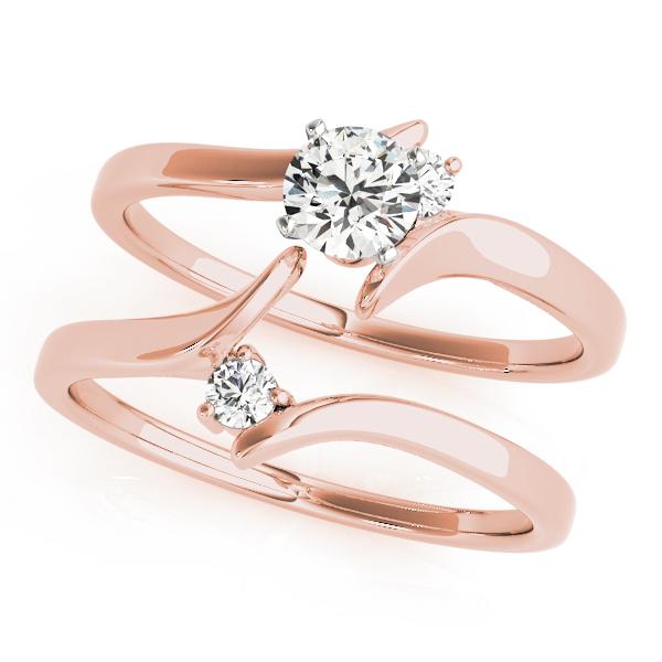 14k-rose-gold-bypass-round-shape-diamond-engagement-ring-50192-E-14K-Rose-Gold