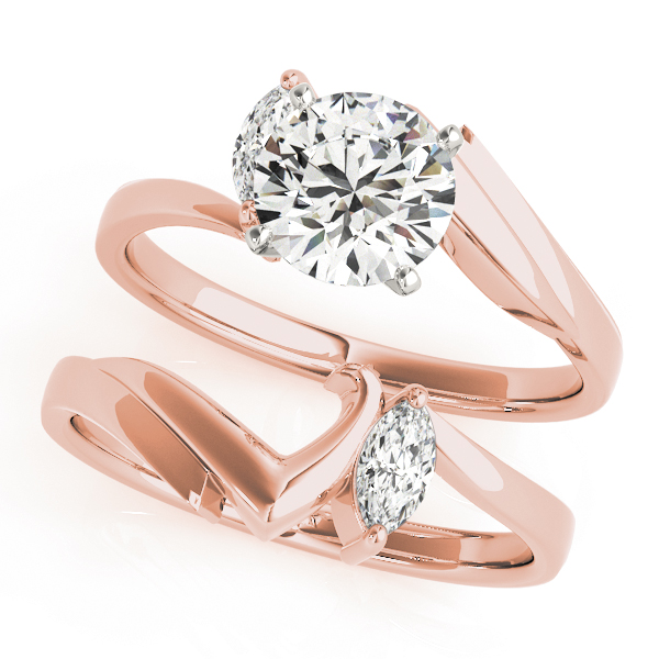 14k-rose-gold-bypass-round-shape-diamond-engagement-ring-50221-E-14K-Rose-Gold