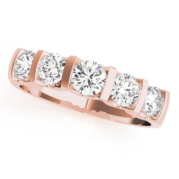 14k-rose-gold-bar-set-diamond-wedding-ring-50267-W
