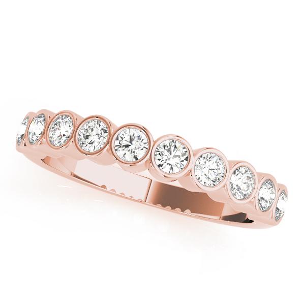 14k-rose-gold-bezel-set-diamond-wedding-ring-50352-W-2