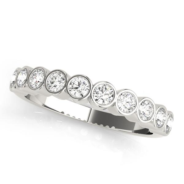 18k-white-gold-bezel-set-diamond-wedding-ring-50352-W-2