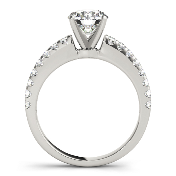 14k-white-gold-single-row-diamond-engagement-ring-50355-E-2