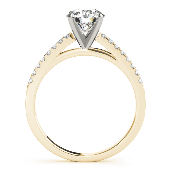 14k-yellow-gold-single-row-diamond-engagement-ring-50367-E-1