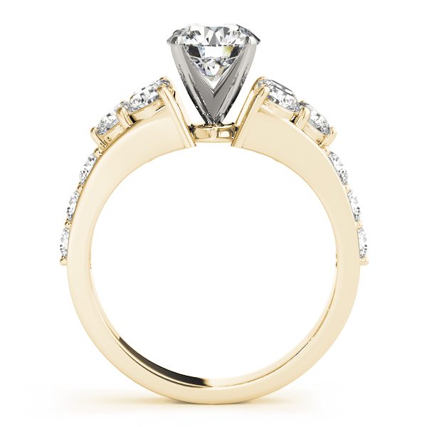 18k-yellow-gold-cluster-diamond-engagement-ring-50377-E-A