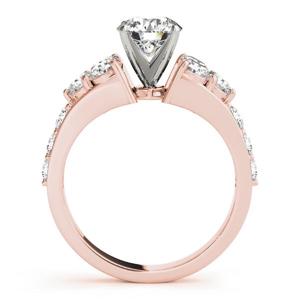 18k-rose-gold-cluster-diamond-engagement-ring-50377-E-A