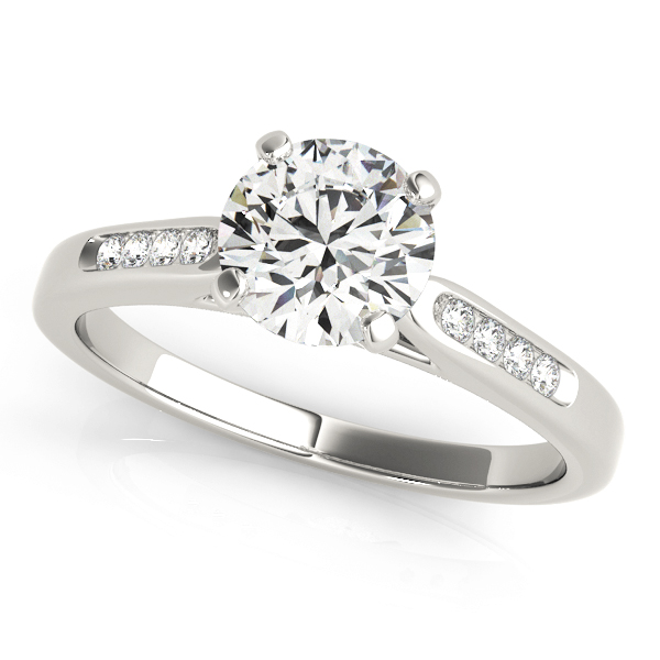 14k-white-gold-single-row-diamond-engagement-ring-50379-E
