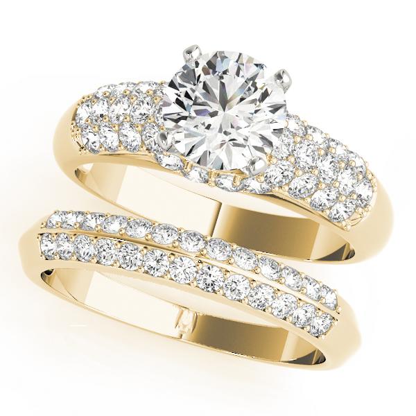 14k-yellow-gold-pave-diamond-engagement-ring-50381-E