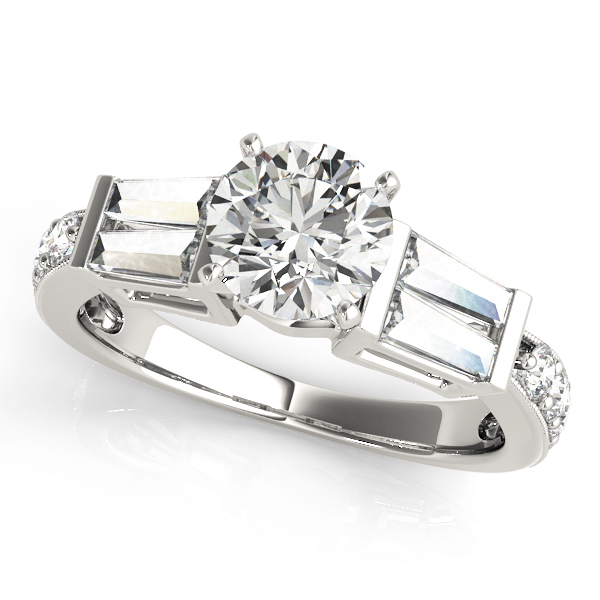 14k-white-gold-designer-diamond-engagement-ring-50386-E-A