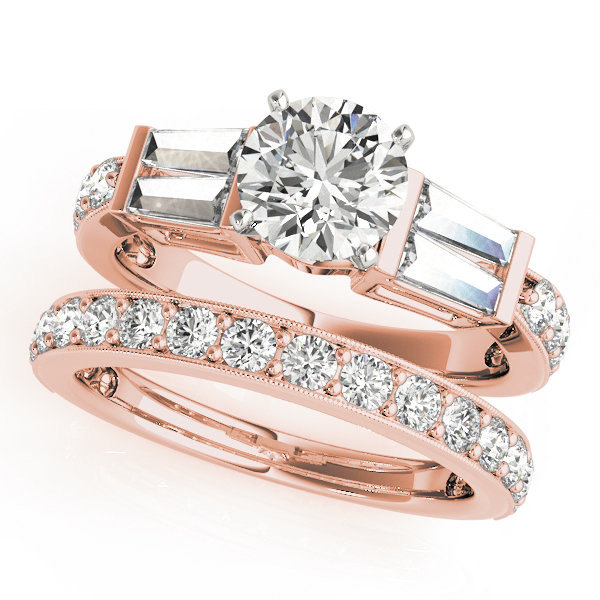 18k-rose-gold-designer-diamond-engagement-ring-50386-E-A