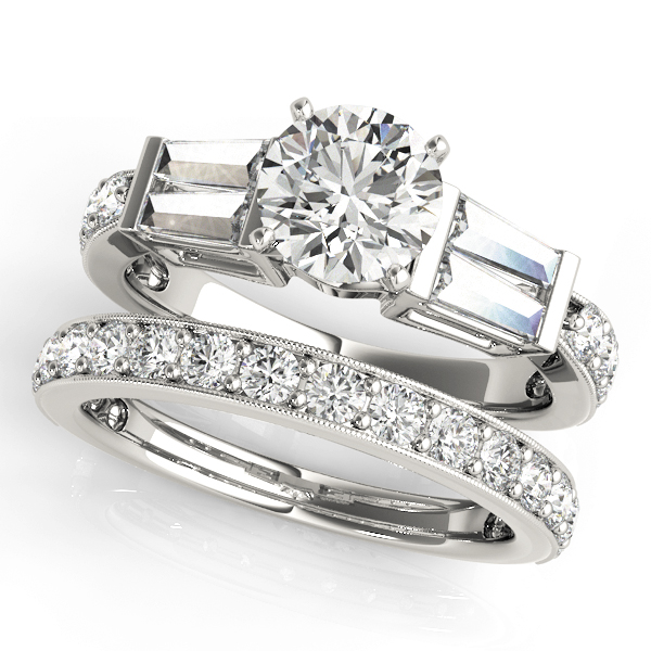 platinum-designer-diamond-engagement-ring-50386-E-A