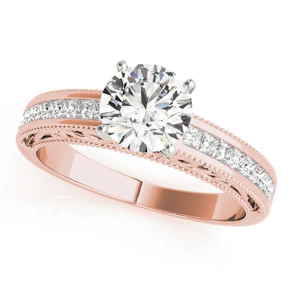 14k-rose-gold-vintage-diamond-engagement-ring-50390-E-A