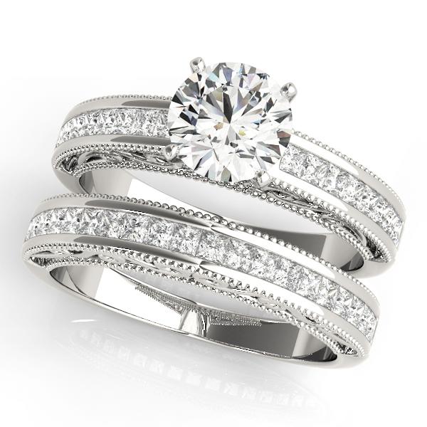 platinum-vintage-diamond-engagement-ring-50390-E-A