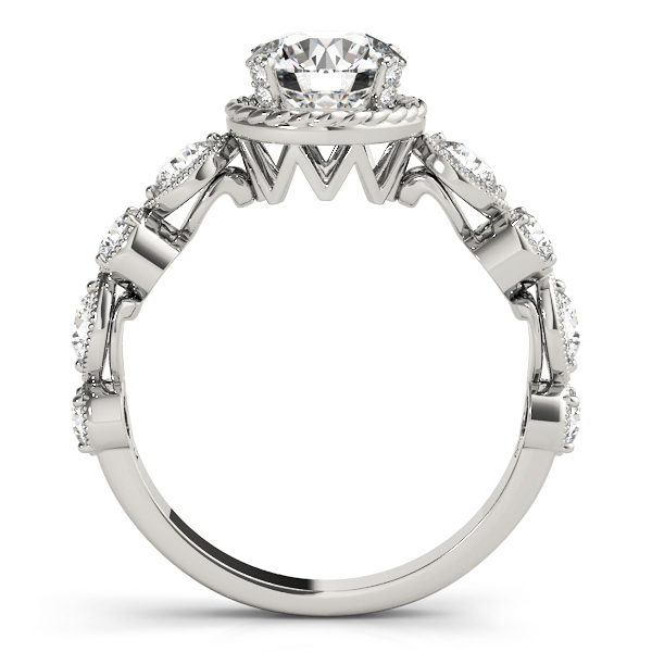 14k-white-gold-side-stone-round-shape-diamond-engagement-ring-50484-E-14K-White-Gold