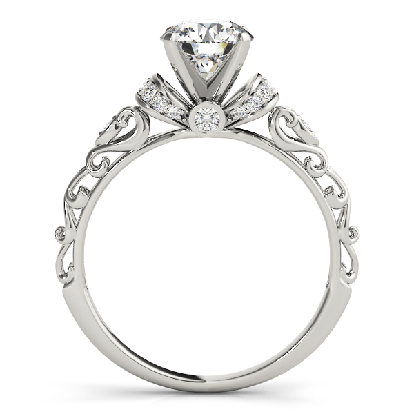 14k-white-gold-side-stone-round-shape-diamond-engagement-ring-50978-E-14K-White-Gold