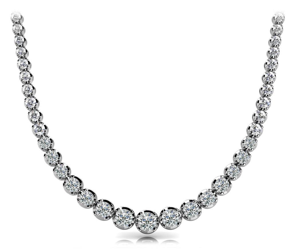 platinum-eternity-diamond-necklace-60022-8