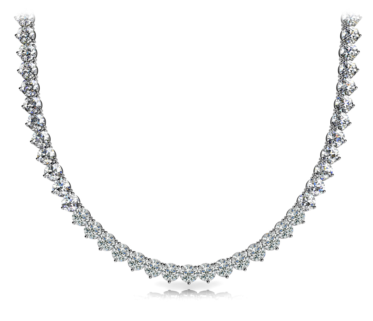 14k-white-gold-eternity-diamond-necklace-60024-10