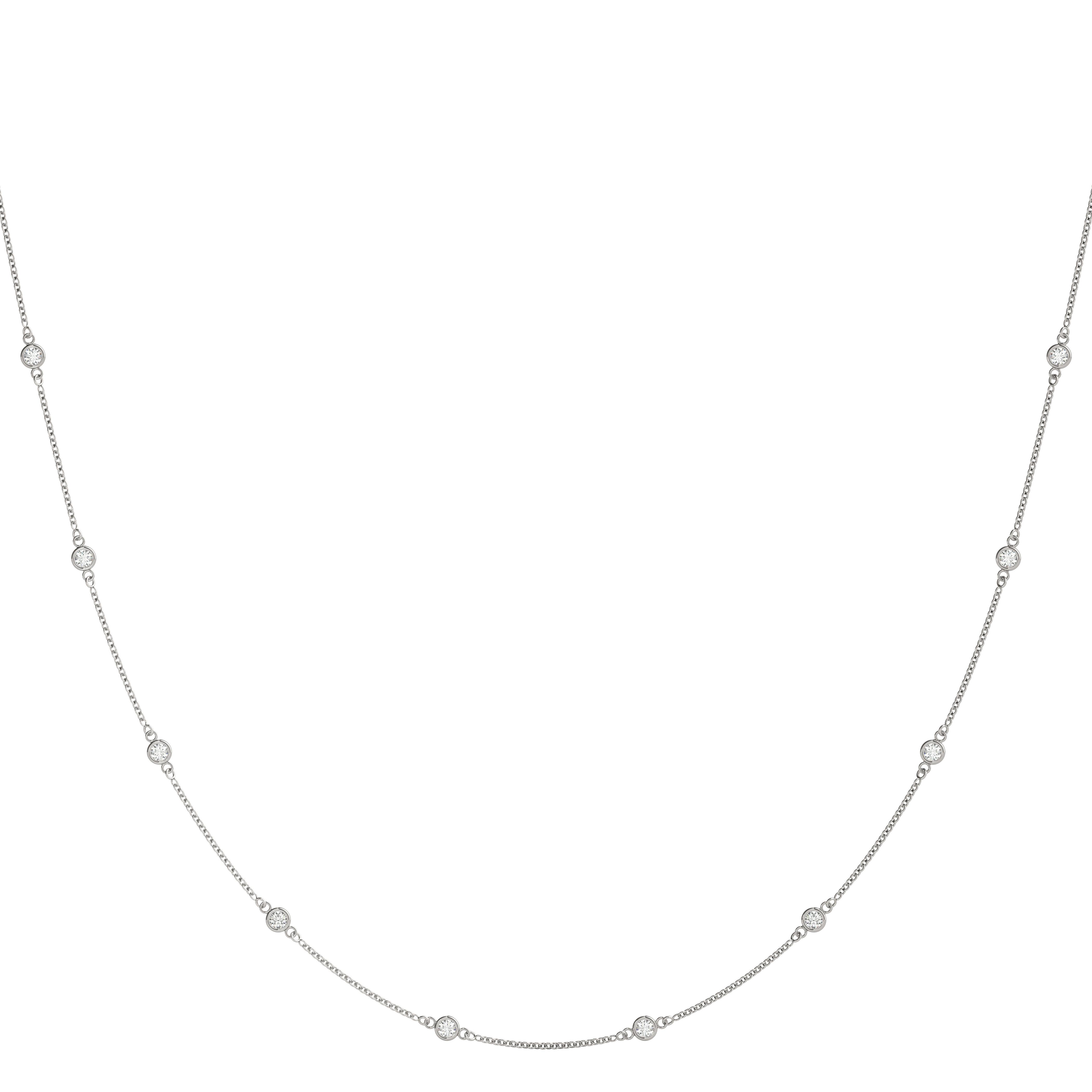 18k-white-gold-chain-diamond-necklace-60025-1