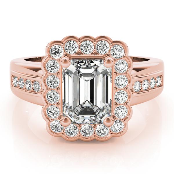 18k-rose-gold-halo-emerald-shape-diamond-engagement-ring-82907-7X5-18K-Rose-Gold