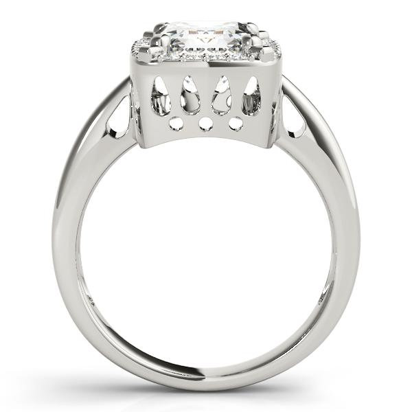 14k-white-gold-halo-emerald-shape-diamond-engagement-ring-83265-10X8-14K-White-Gold