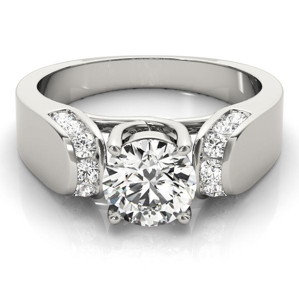 14k-white-gold-trellis-round-shape-diamond-engagement-ring-83279-1-14K-White-Gold