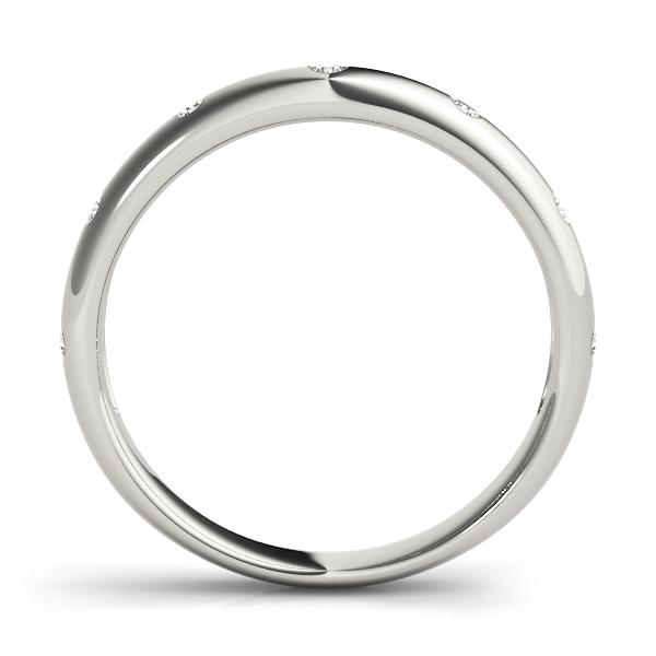 18k-white-gold-bezel-set-diamond-wedding-ring-83295-P