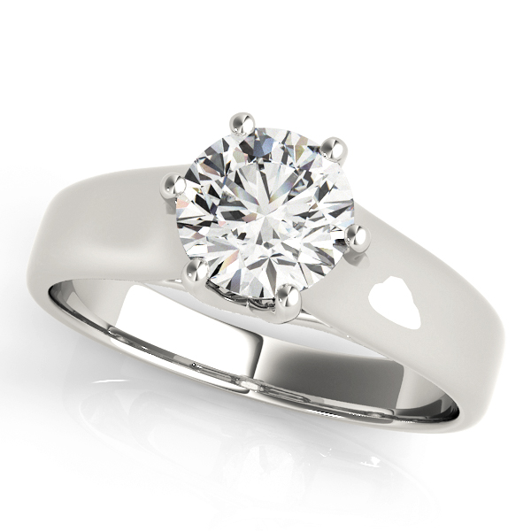 14k-white-gold-trellis-round-shape-diamond-engagement-ring-83344-1-14K-White-Gold