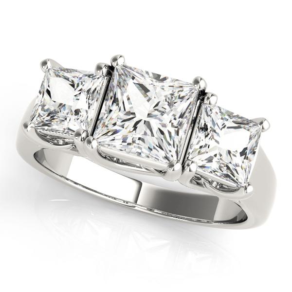 platinum-three-stone-princess-shape-diamond-engagement-ring-83478-2-Platinum