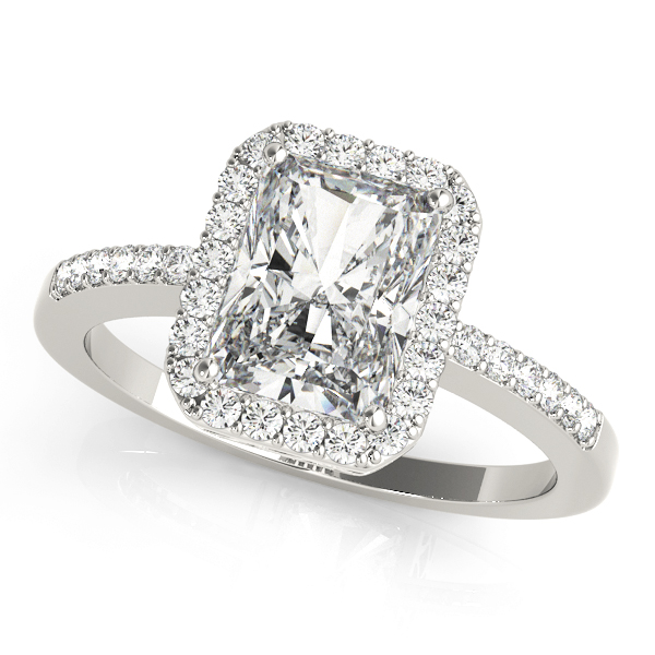 14k-white-gold-halo-emerald-shape-diamond-engagement-ring-83495-12X10-14K-White-Gold