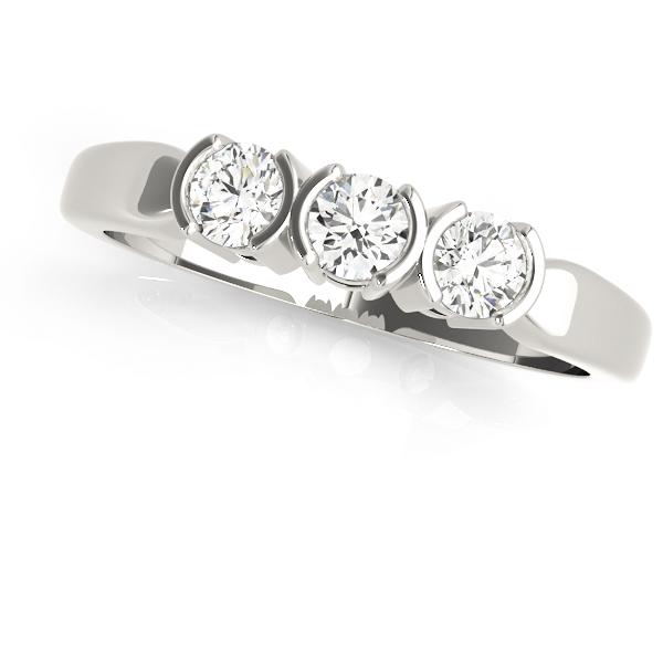 18k-white-gold-bezel-set-diamond-wedding-ring-83660-W