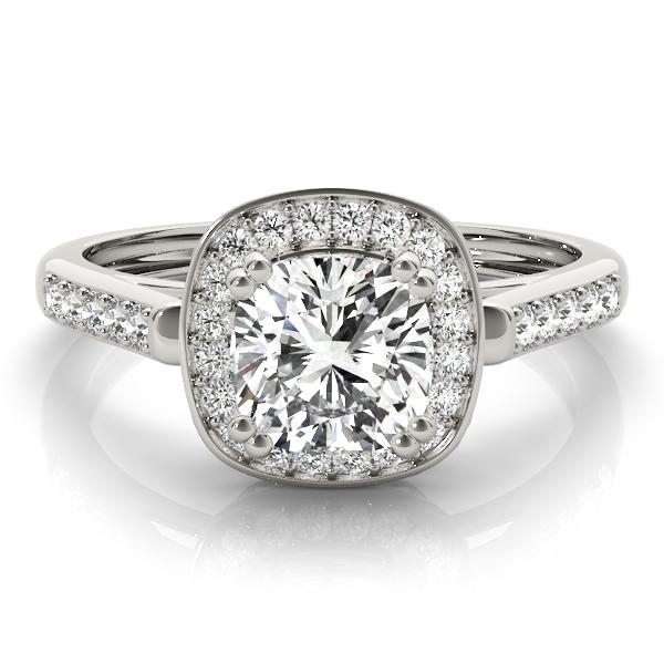 14k-white-gold-halo-cushion-shape-diamond-engagement-ring-83717-4-14K-White-Gold