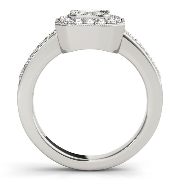 14k-white-gold-halo-cushion-shape-diamond-engagement-ring-83755-14K-White-Gold