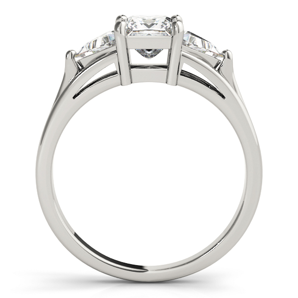 14k-white-gold-three-stone-princess-shape-diamond-engagement-ring-83770-14K-White-Gold