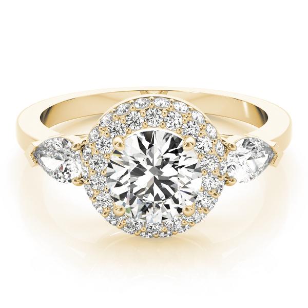 18k-yellow-gold-halo-round-shape-diamond-engagement-ring-84118-18K-Yellow-Gold
