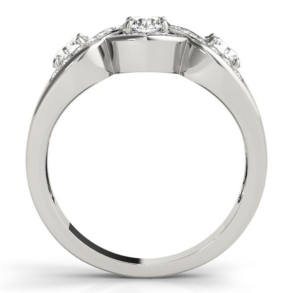 14k-white-gold-three-stone-round-shape-diamond-engagement-ring-84119-14K-White-Gold
