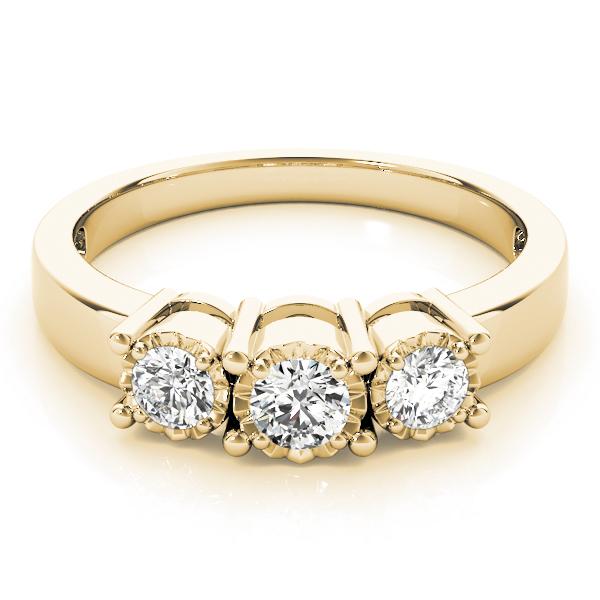 18k-yellow-gold-three-stone-round-shape-diamond-engagement-ring-84142-1-4-18K-Yellow-Gold