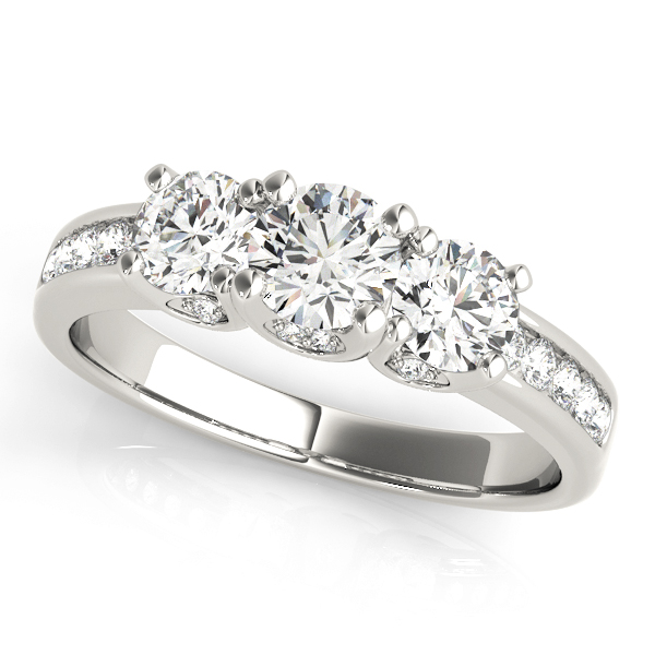 14k-white-gold-three-stone-round-shape-diamond-engagement-ring-84160-1-14K-White-Gold