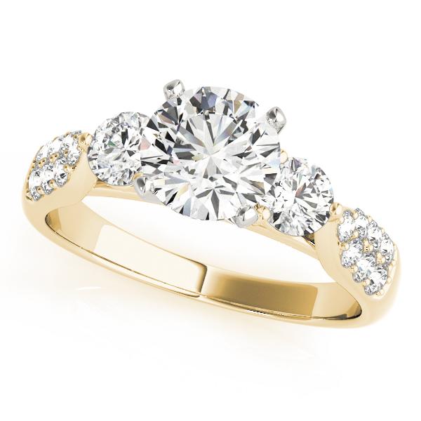 18k-yellow-gold-three-stone-round-shape-diamond-engagement-ring-84255-18K-Yellow-Gold