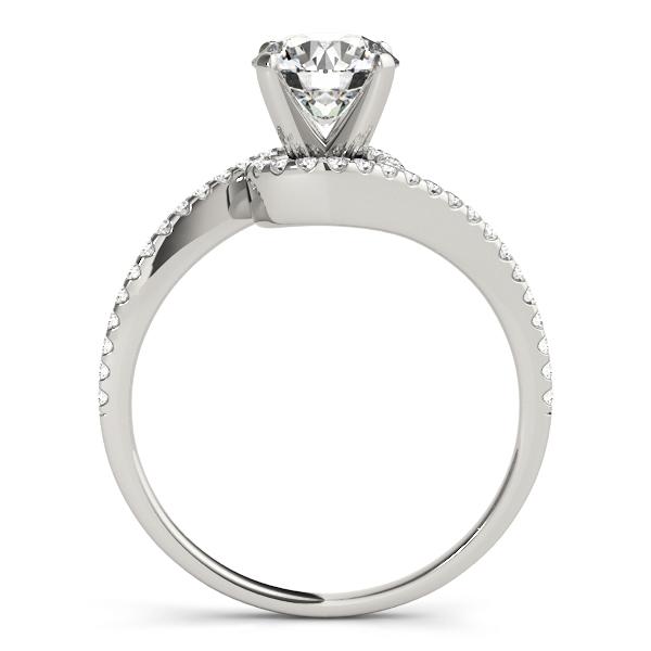 14k-white-gold-bypass-round-shape-diamond-engagement-ring-84261-14K-White-Gold