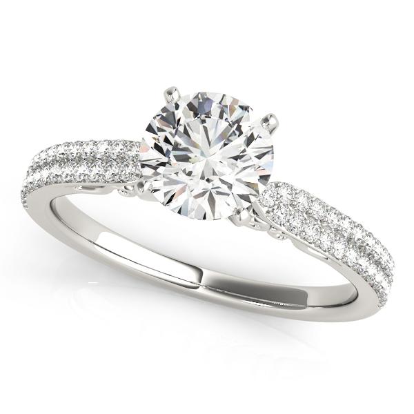 14k-white-gold-pave-round-shape-diamond-engagement-ring-84271-14k-white-gold