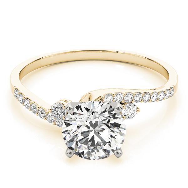 14k-yellow-gold-bypass-round-shape-diamond-engagement-ring-84287-14K-Yellow-Gold