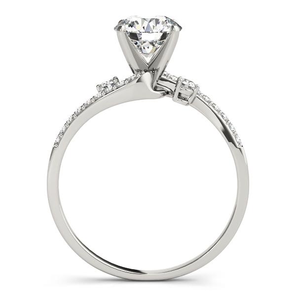 14k-white-gold-bypass-round-shape-diamond-engagement-ring-84287-14K-White-Gold